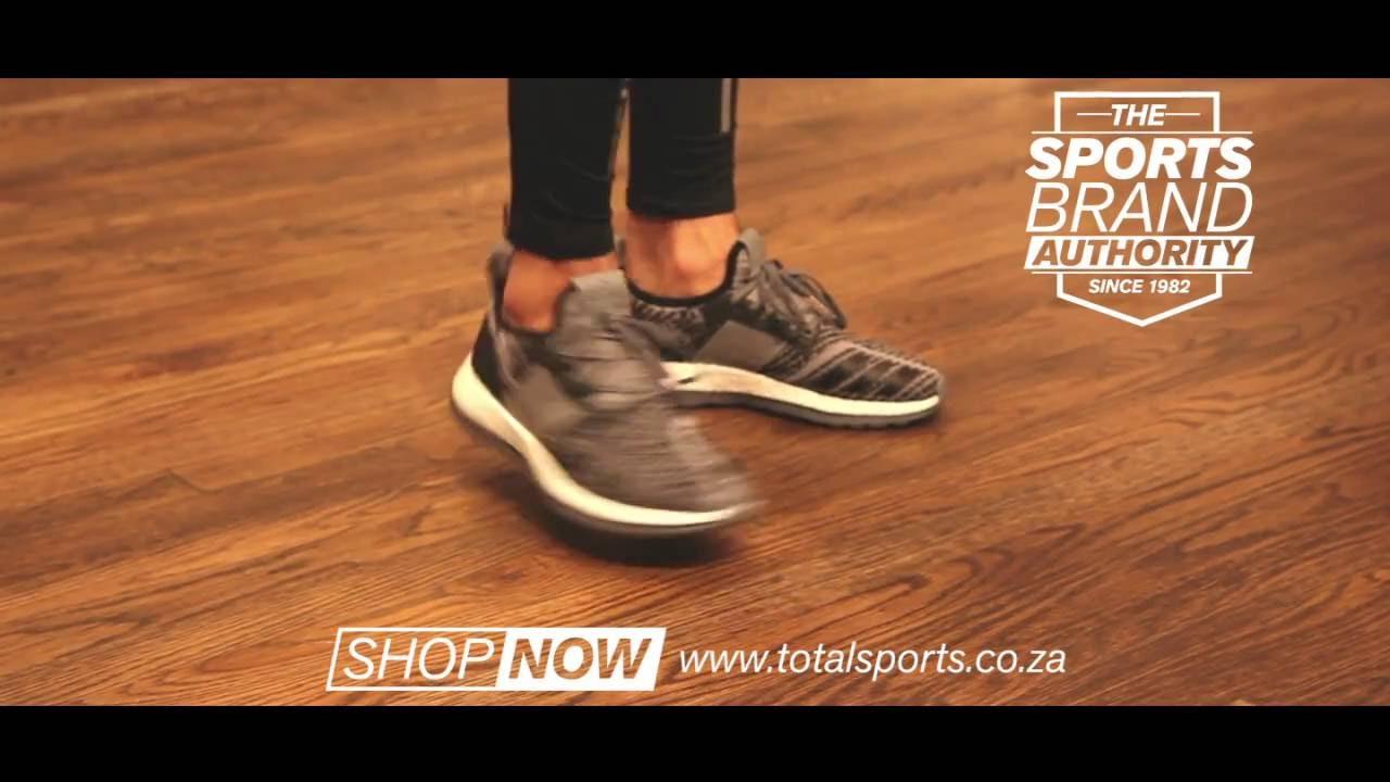 männer adidas reine förderung zg schuh youtube