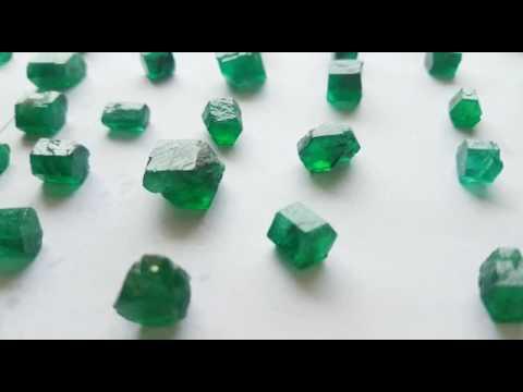Emeralds KHAYRAT MINING COMPANY
