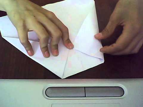 how to make the best paper plane gliders ever TFL