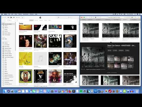 Easiest & Fastest Way To Add Album Art To ITunes