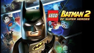 Lego Batman 2 Now Backwards Compatible On Xbox One! (Lego Week)