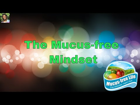 BoYee Interviews Prof. Spira about the Mucus-free Mindset [Plus MDHS Book Giveaway!]