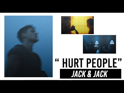 Download lagu baru Jack & Jack // Hurt People    Traducido al Español di ZingLagu.Com