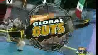 Nickelodeon Guts S04E07 Ambar Roy Ana