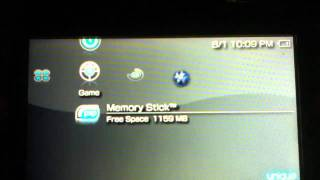 How to get homebrew store on psp no cfw!!