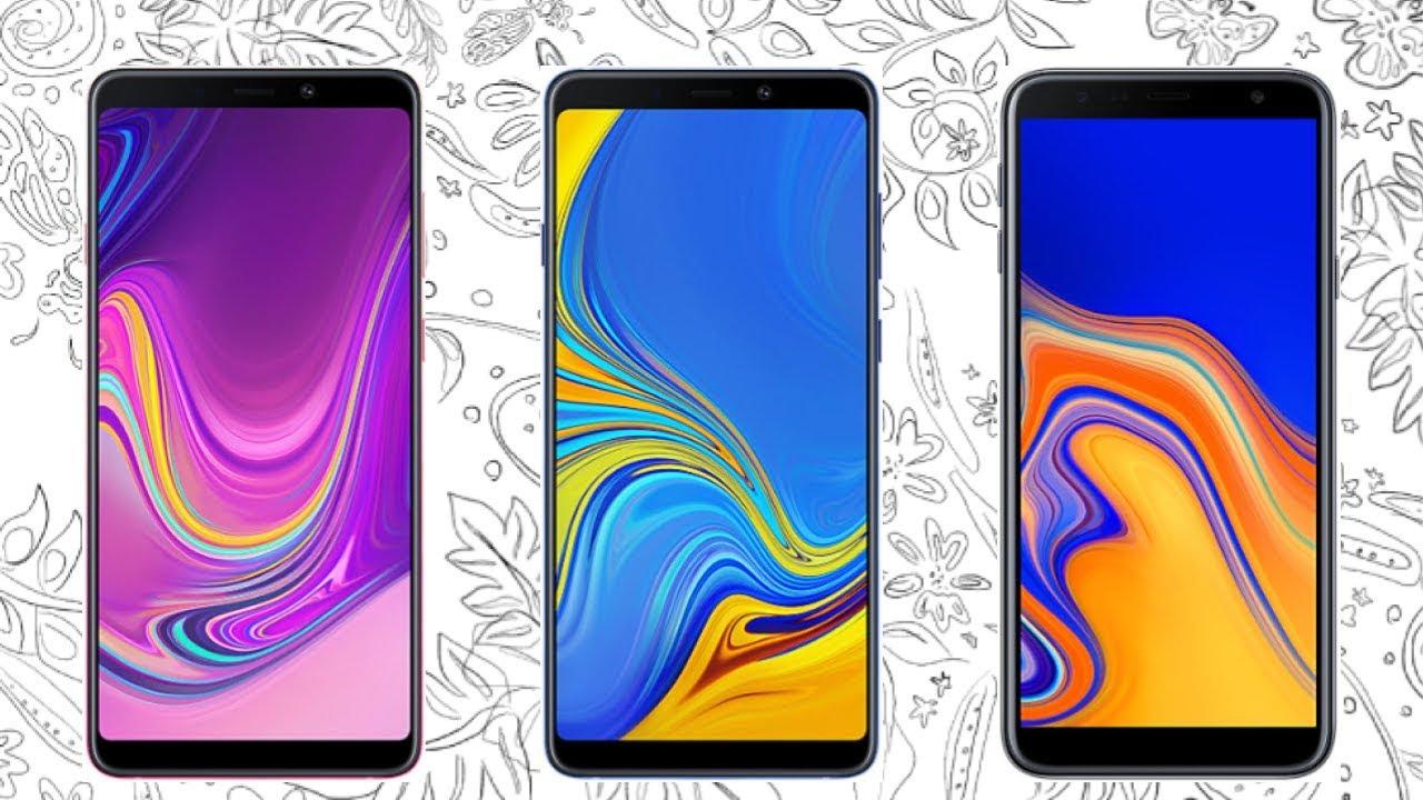 5 Hp Samsung Terbaru 2018 3 Harga Mulai 1 Jutaan 10 Jutaan Youtube
