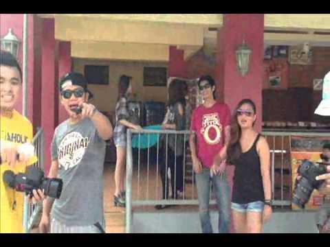 Trip Lang   Shehyee feat  Sam Pinto music video BTS