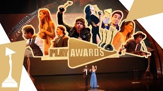PLAY AWARDS - completo #5