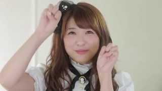 アイドル福田花音が歩んできたアイドル11年の歴史を振り返る.