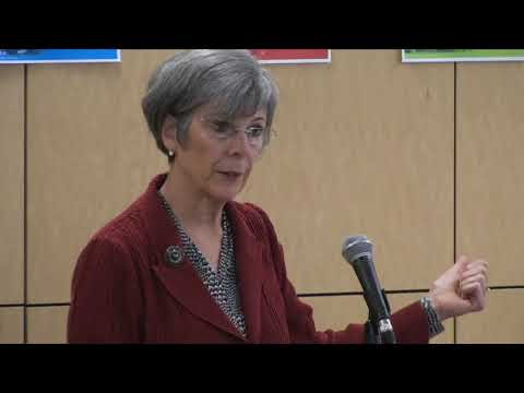 Environmental Injustice: The Flint Water Crisis with Kathleen Falk