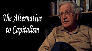 Baixar Noam Chomsky - The Alternative to Capitalism