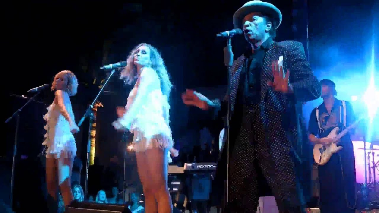Kid Creole And The Coconuts Youtube Annie