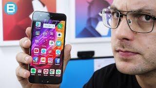 O MATADOR de S8?! Xiaomi Mi6 REVIEW! Ele é tudo isso mesmo?!