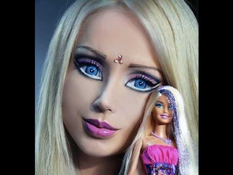 20 st renden fotos von menschliche barbie die lebende. Black Bedroom Furniture Sets. Home Design Ideas