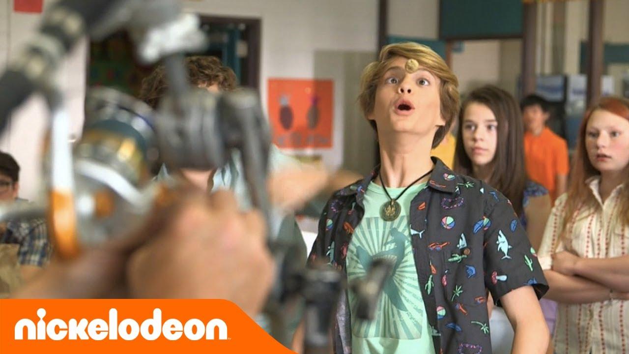 "Download Hinter den Kulisse   ""Rufus"" mit Jace Norman   Nickelodeon Deutschland"