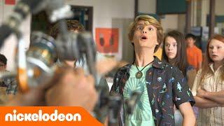 Hinter den Kulisse  quot;Rufusquot; mit Jace Norman  Nickelodeon Deutschland