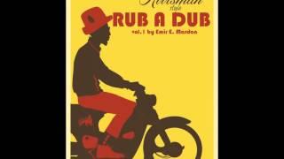 RUB A DUB vol.1 by Emir E. Mardan