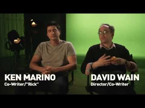 The Special Effects of Wanderlust With Ken Marino and David Wain