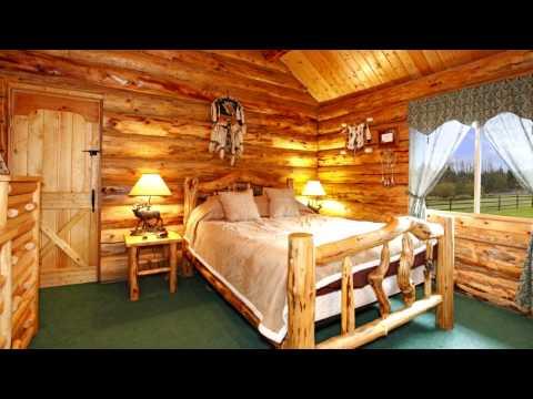 36-cozy-log-homes