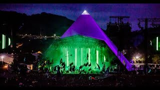 Radiohead Glastonbury  2017  Full Concert HD