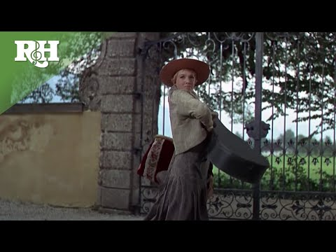 I Have Confidence From The Sound Of Music