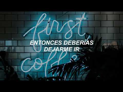Years & Years Ft. Key - If You're Over Me; Lyrics   Español