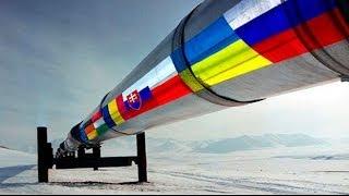 ЕС готов покупать у «Газпрома» газ на украинско-российской границе(, 2014-05-22T13:13:27.000Z)