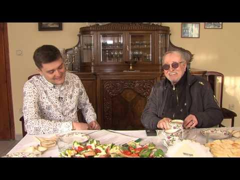 Jan Nowicki - wywiad 10.03.2017
