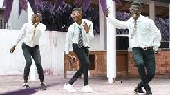 NACEE BOYS BOYS FT GURRU DANCE VIDEO BY YKD yewo krom dancers