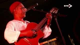 Concert de Maalesh à Combani le 16 / 11 / 2013