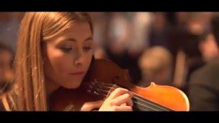 Escoles Liceu al Palau de la Música   Modern Strings Concert