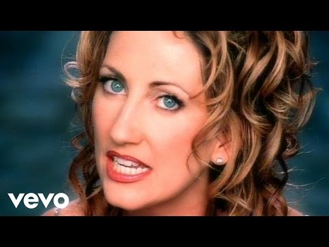 Lee Ann Womack - I Hope You Dance (Official Music Video)
