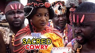 THE SACRED COWRY PART 7 - New Movie 2019 latest Nigerian Nollywood Movie Full HD