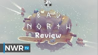 Bad North (Switch) Review (Video Game Video Review)