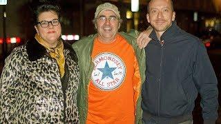 Danny Baker – The final BBC London show – 1st Nov 2012