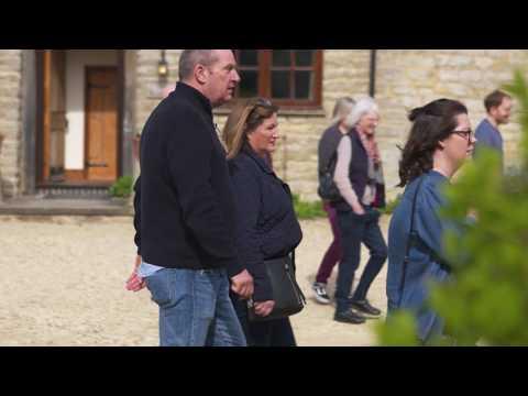 Huntsmill Farm Open Day - March 2019
