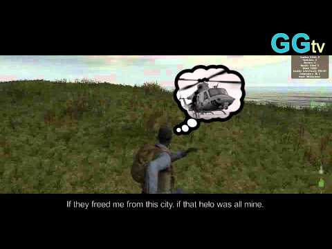 I Shot a Man in Cherno [SONG] - DayZ