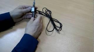 Клапан відбору AR-HX-3 для дистиляції та ректифікації в самогоноварении