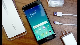 Oppo A57 (CPH1701) Remove Lock Screen & FRP By MRT Dongle