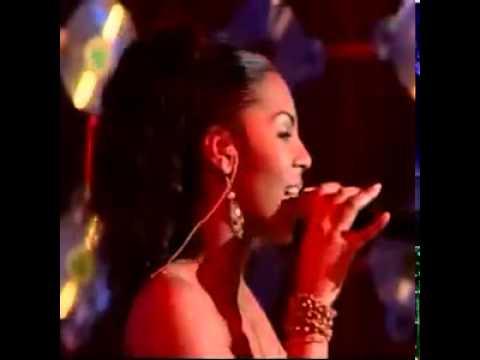 Ashanti Foolish Live on 106 & park 2002