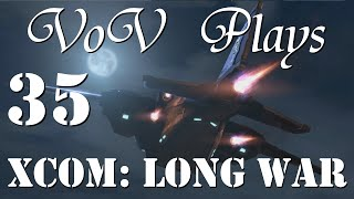 Waterfront Property - VoV Plays XCOM: Long War - Part 35