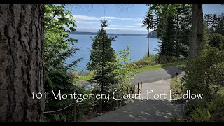 101 Montgomery Court, Port Ludlow, Washington