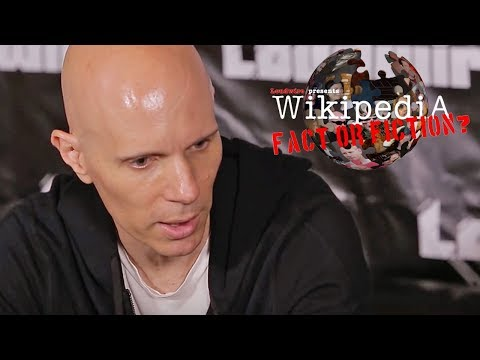 A Perfect Circle - Wikipedia: Fact or Fiction?