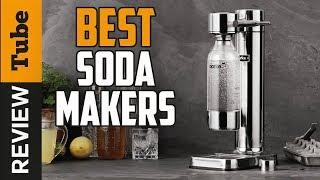 ✅Soda Maker: Best Soda Maker 2…