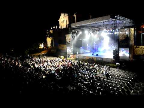 Estro Genesis cover band ad Anzio 2011 - medley strumentale