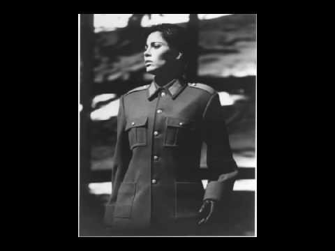 Vorrei vendicarmi - Vivica Genaux LIVE - Alcina - Handel