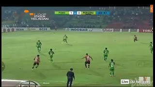 Download Video live psms Medan vs perseru Serui MP3 3GP MP4