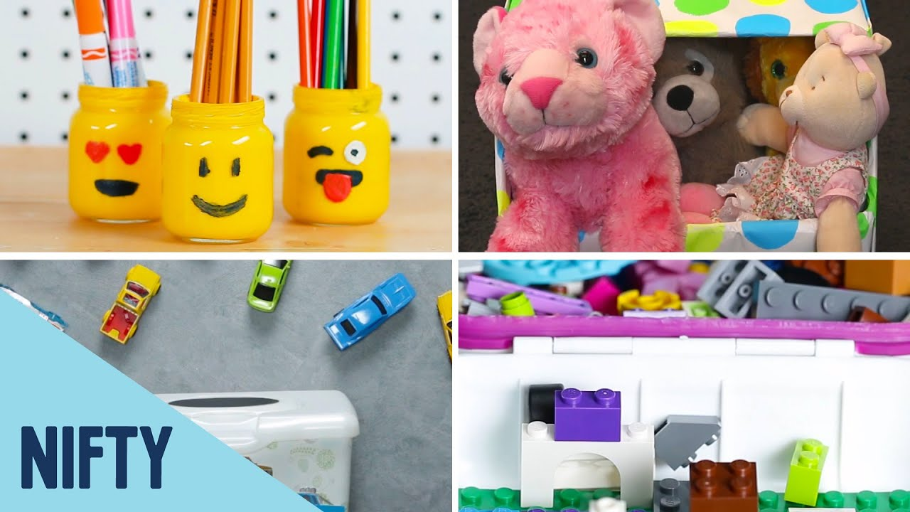 14 Clever Ways To Repurpose Baby Items