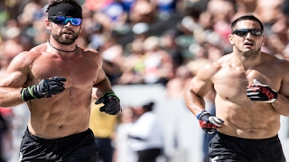 CROSSFIT MOTIVATION 2017 - LIMITLESS