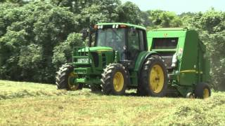 Cattlemen to Cattlemen - John Deere Balers